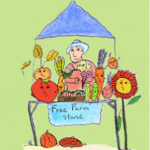 The Free Farm Stand
