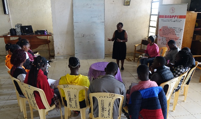 Educate Adolescents on HIV Prevention Methods