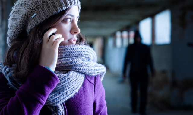 Provide a Personal Safety Alarm for Women in Edinburgh
