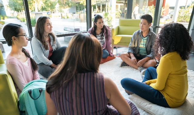Provide Therapy Sessions for Disadvantaged Youth and Their Families
