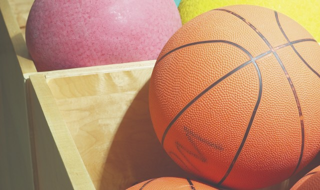 Donate Sports & Recreation Items